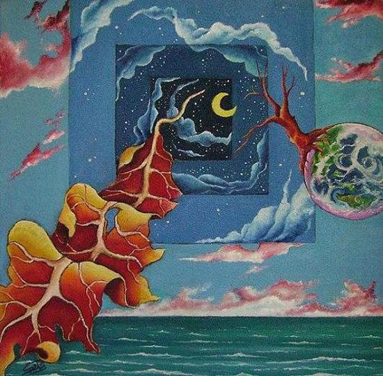 Alessandro Sala, paintings