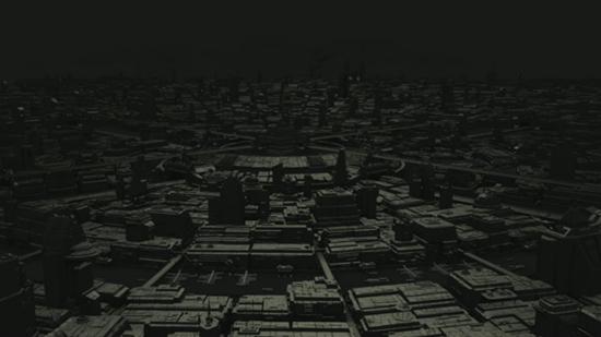 Echelon 4, 3D collaboration between Konrad and Roland Dobson