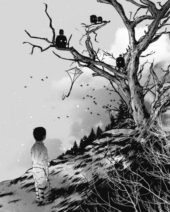 Illustration by Niel Quisaba