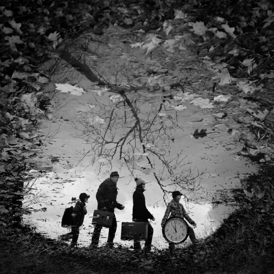 Sebastian Luczywo, photography