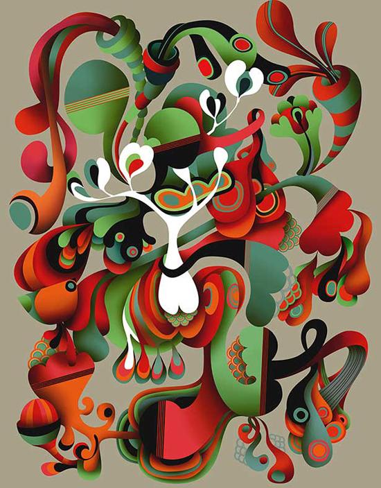 Illustration by Roya Hamburger