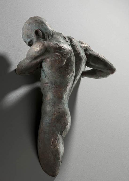 Matteo Pugliese, sculpture