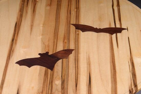 Michael Kehs, woodworks