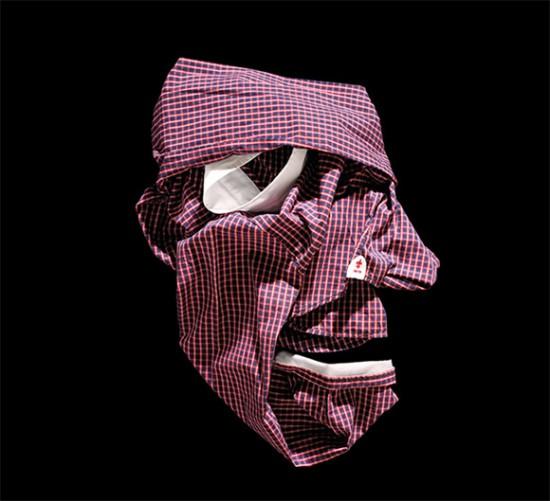 Creative faces by Bela Borsodi
