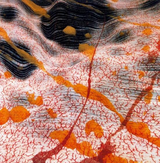 Dario Urzay, paintings