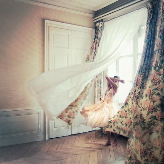Julie de Waroquier, photography
