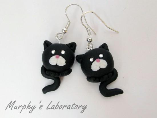 Murphy's Laboratory: handmade jewelry