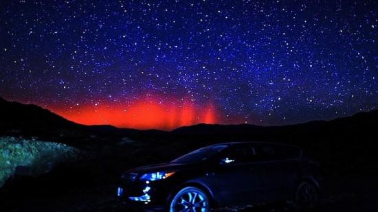 Breathtaking Timelapse: Death Valley Dreamlapse 2