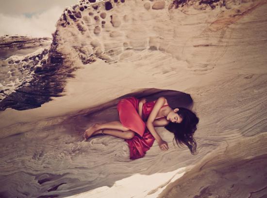 Tash Capstick, photography