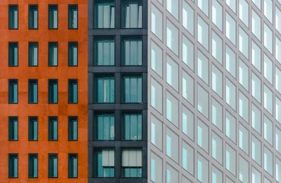 Urban Exploration by Jared Lim