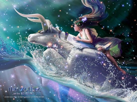 Kagaya - The Zodiac
