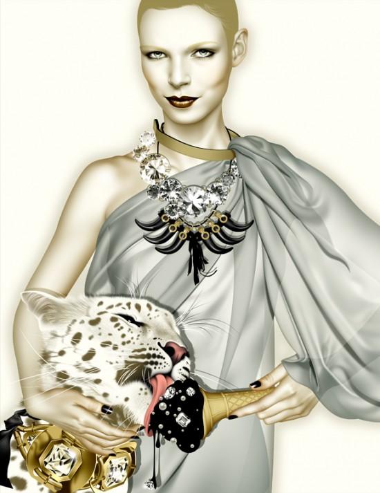 Illustrations by Autumn Whitehurst