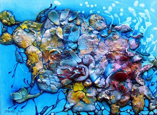 Art by Cristina Tamas