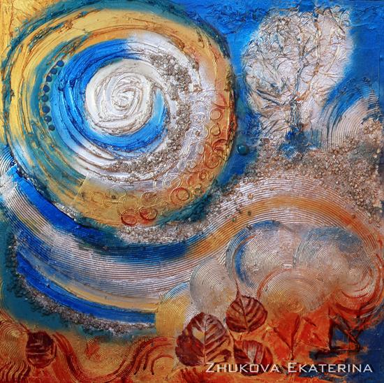 Art by Zhukova Ekaterina