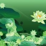 Illustrations by Izumi Nogawa