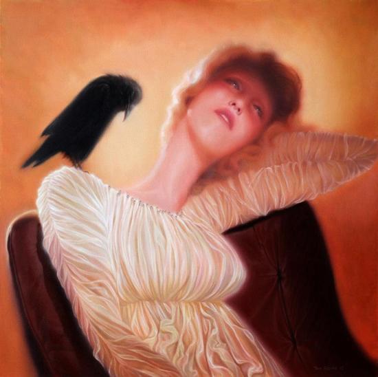 Troy Brooks, paintings
