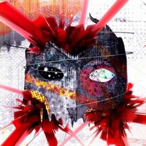 Anton Rhoden - Bauhaus - Mask