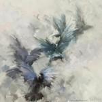 Amazing flight by Waheed Nasir