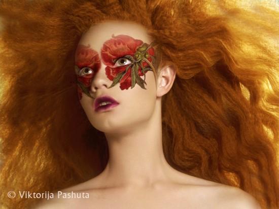 Elf Beauty Story, project by Viktorija Pashuta