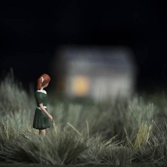 Half Awake series by Erin Tyner