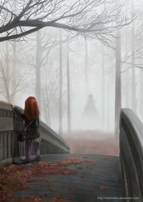 Melani Sie, illustration