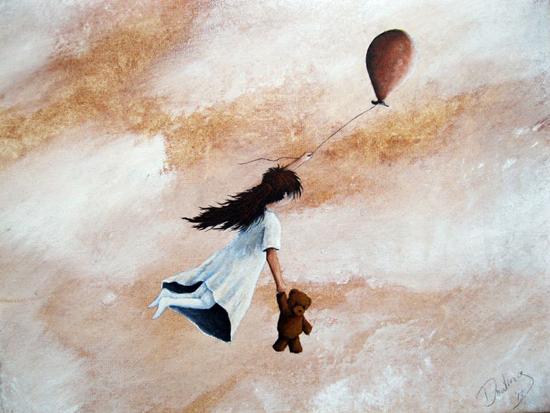 Robert Dowling, paintings