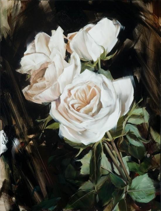 Paul Van Ginkel, paintings13