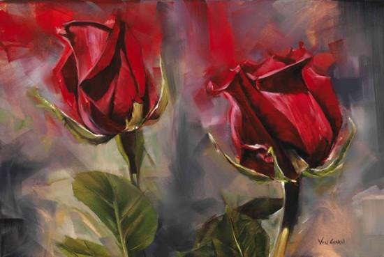 Paul Van Ginkel, paintings6