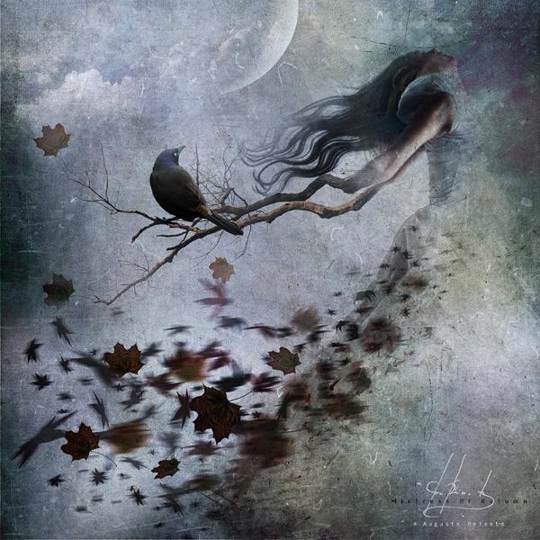 The Art of Dreams by Augusto Peixoto (IrondoomDesign)