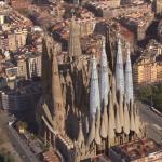 Gaudí's Sagrada Família in 2026