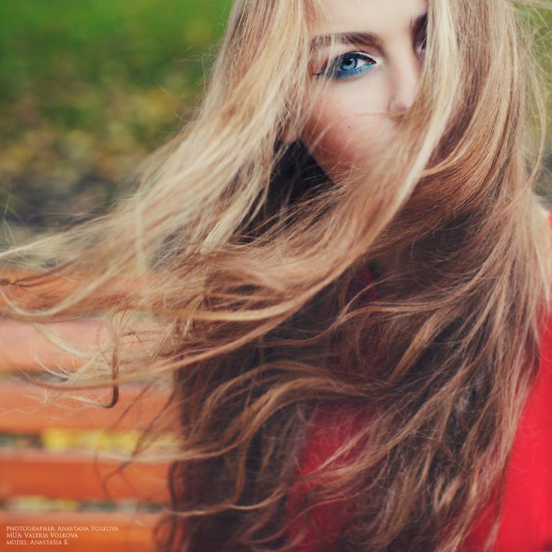 Photography by Anastasia Volkova