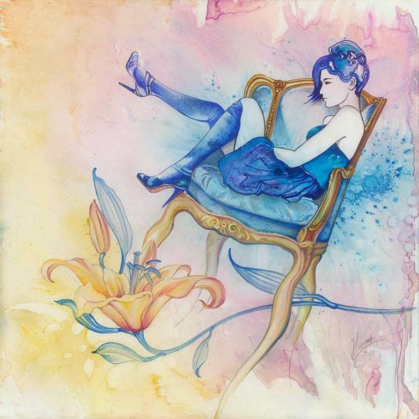 Anna Ewa Miarczyska, illustrations