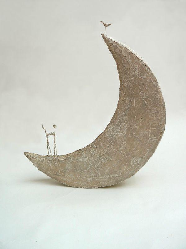 Antoine Jossé, sculpture