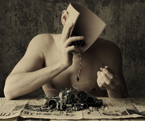 Digital art by Kosmur