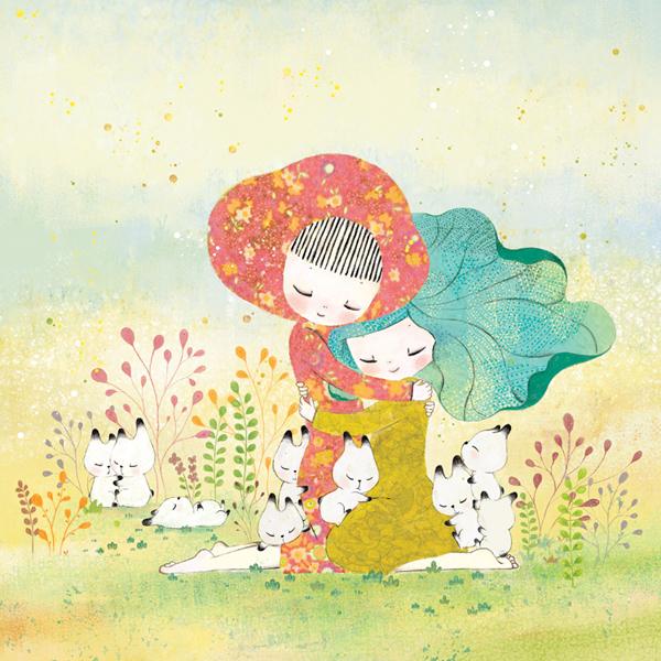 Illustration by YongHee Kim