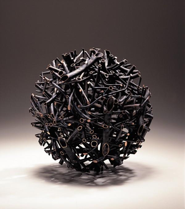 Lee Jae-Hyo, sculpture