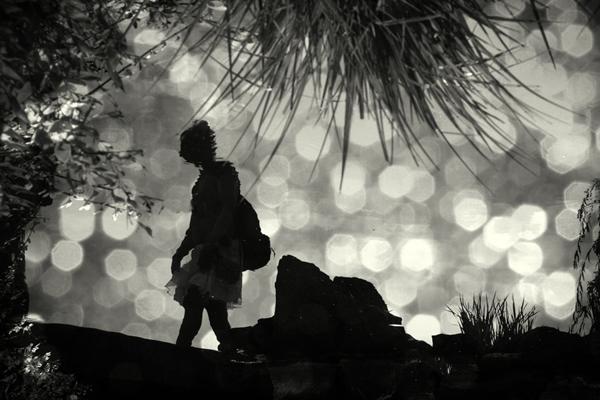 Anja Bührer, conceptual photography