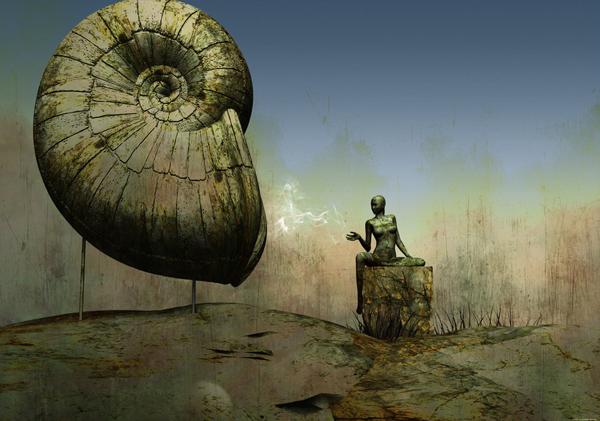 Digital art by Shane Gallagher