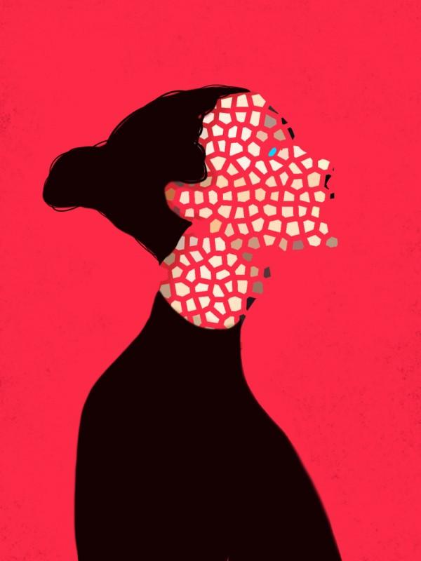 Jubenal Rodriguez, illustrations