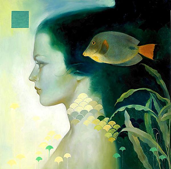 Felix Mas, paintings