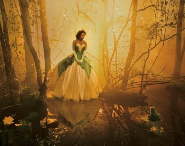 Disney Dream Portraits by Annie Leibovitz