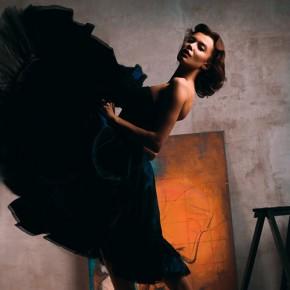 Ilona Shevchishina, photography