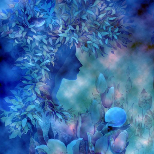 Аlla Sviridenko, paintings