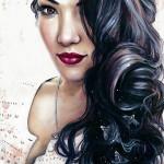 Paintings by Tanya Shatseva