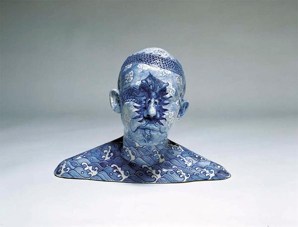 Ah Xian, sculptures