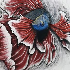 Fiona Tang, drawings