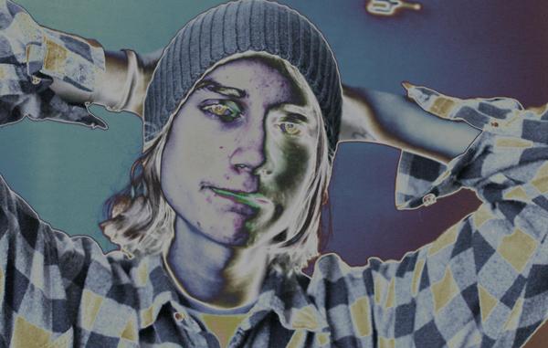 Sebastian Eriksson, surreal art