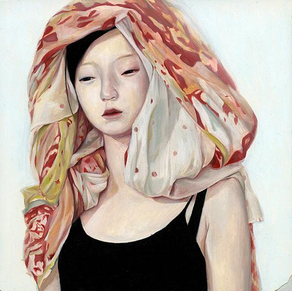Terra Cognito, illustration by Joanne Nam