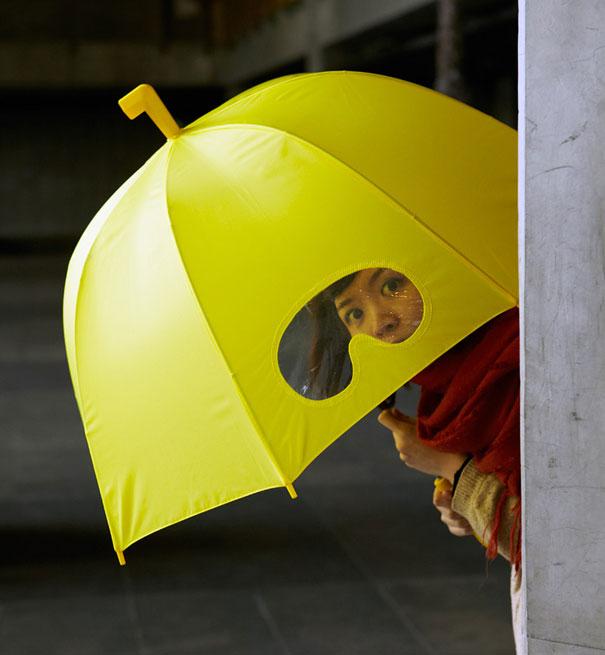 Creative umbrellas that will make your rainy day amazing