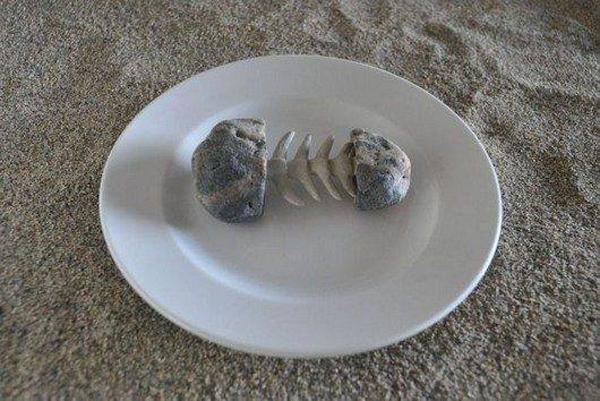Mind-Blowing stone sculptures By Japanese artist Jiyuseki
